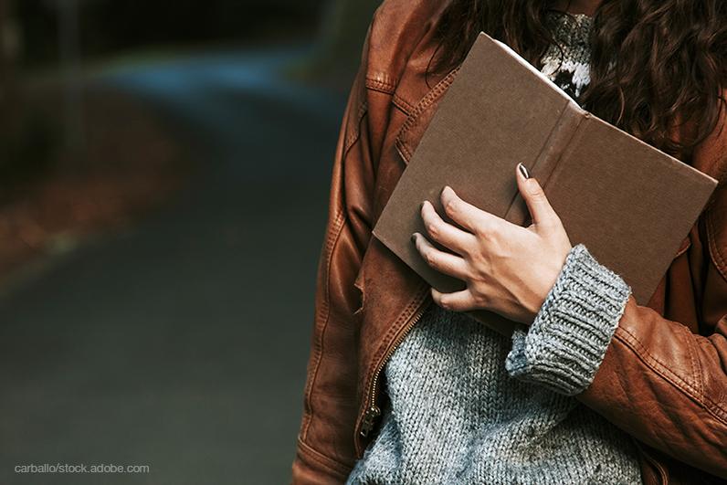Ich habe heute leider kein Buch für dich!