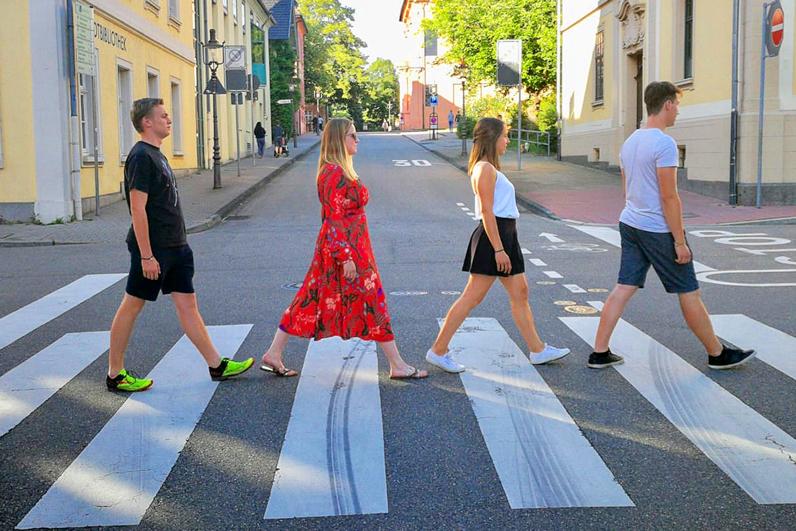 Keine Vorbilder in Rastatt?